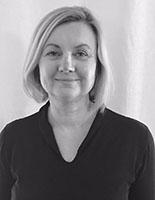 Porträtt på Ann-Sofie Svanfelt