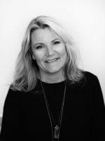 Porträtt på Liselotte Wahlund Swahn